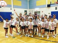 SuperSquads Cheerleading