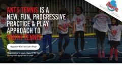 ANTS Sports & Enrichment