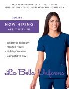La Bella Uniforms