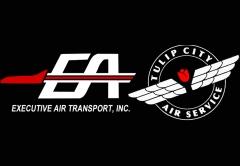 Tulip City Air Service