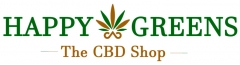 Happy Greens - The CBD Shop