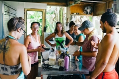 Big Island Farms Internship