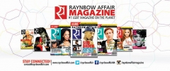 Raynbow Affair Magazine