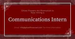 Ghost Flowers, LLC