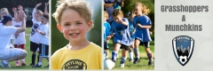 Skyline Soccer Association