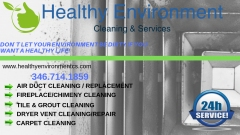 Healthy Environment Cleaning Services