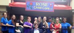Rose Child Care, LLC.