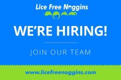 Lice Free Noggins