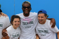 Tocaloma Summer Day Camp