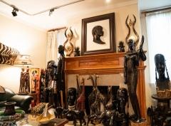 Luangisa African Gallery