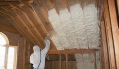 Go Green Insulation & Concrete Lifting
