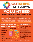 Outshine Film Festival | Miami
