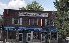 West Coast Martial Arts RENO, Home of Martial Arts on the Move