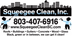 Squeegee Clean, Inc.