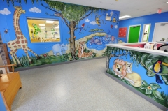 Children's Creative Corner