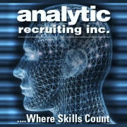 Analytic Recruiting Inc