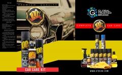 Global trusted brand LLC