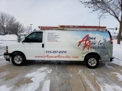Aspen Aire Inc.