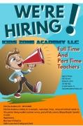 Kids Zone Academy LLC