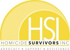 Homicide Survivors, Inc.