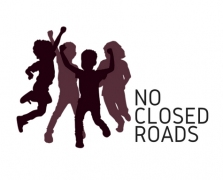 No Closed Roads Inc.