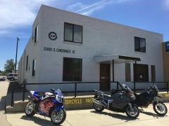 Moto Works Denver