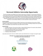 Norwood Athletic Department