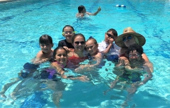 Peninsula Bay Cities Day Camp & Swim School