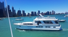 Sophisticated Lady Yacht Charters