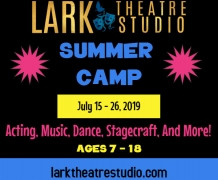Lark Theatre Studio