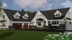 Kootenia Homes/Michael Lee