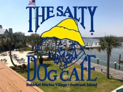 Salty Dog Bohicket