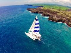 Sea Paradise Inc.