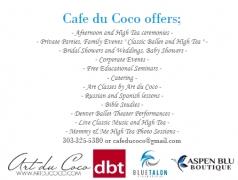 Cafe du Coco