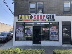 THE PRINT SHOP GFX