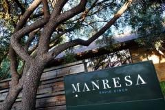 Manresa Restaurant