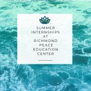 Richmond Peace Education Center
