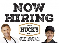 Huck's Food & Fuel