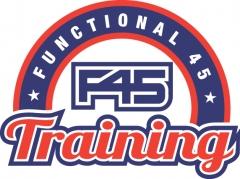 F45 Training Lyndon