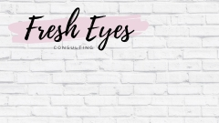 Fresh Eyes Development