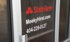 Meeky Hirst State Farm