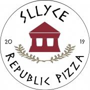 Sllyce Republic Pizza