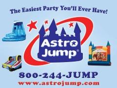 Astro Events of San Jose Inc