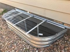 Coverwell Custom Window Well Covers