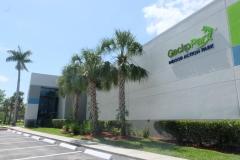 Gecko Parks, LLC