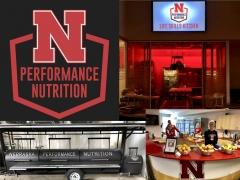 University of Nebraska Athletics