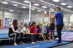 Suncoast Gymnastics Academy