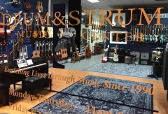 Drum & Strum, Inc