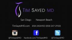 Tim Sayed MD, P.C.