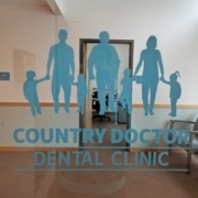 The Country Doctor Community Health Centers